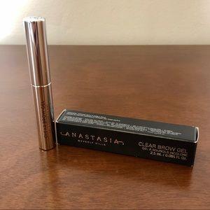 Anastasia Beverly Hills Clear Brow Gel Mini Size
